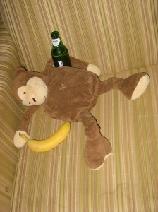 DrunkMunkie