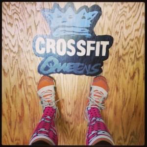 Crossfit Queens