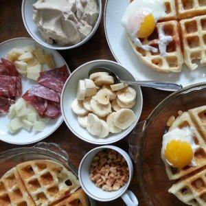 Ego Waffles