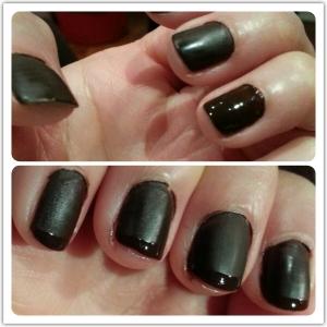 matte nails2