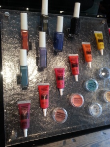 OCC Lip Tars Nail Polish