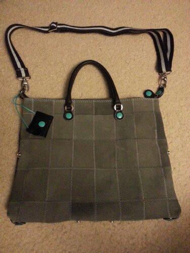 Orange Designer Handbags Uk